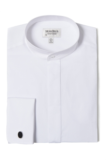 Nehru collar day shirt