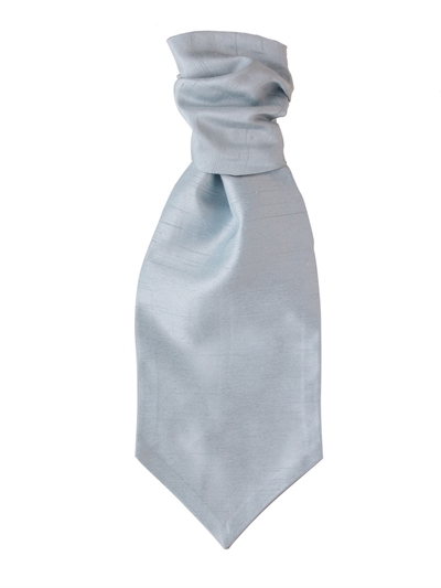 Beckbury Polyester Self Tie Cravat