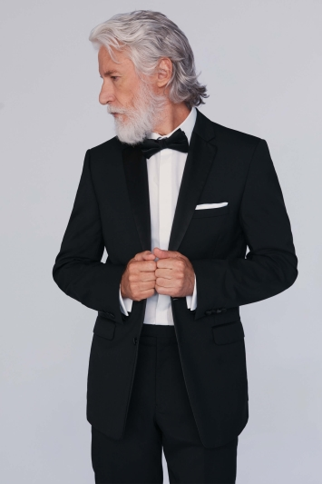 Look dapper with our Black Tie selection | Moss Hire