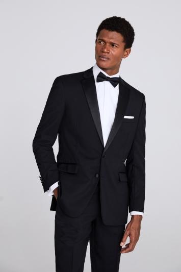 2c2b5fc70 Men's Black Tie Suit & Tuxedo Hire | From £42 | Moss Hire