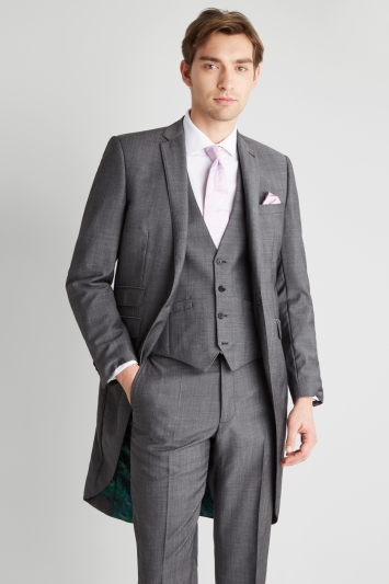 TED BAKER GREY MW TAILS 3 PIECE