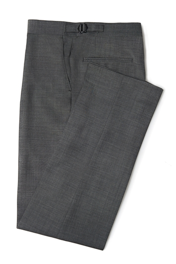 Tails of the UnexpecTed by Ted Baker London grey morning trouser
