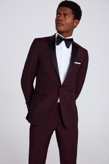 Men's Black Tie Suit & Tuxedo Hire   From £42   Moss Hire