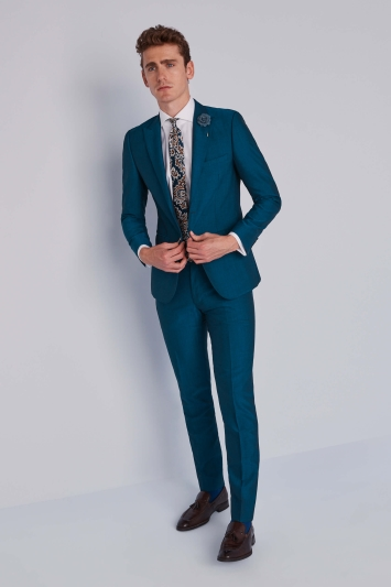 Men's Wedding Suit Hire | Pieces from £42 | Moss Hire