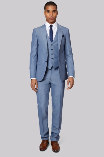 Boys' & Men's Prom Suit Hire | Pieces from £42 | Moss Hire