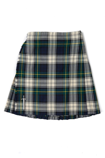 8 Yard Dress Gordon kilt