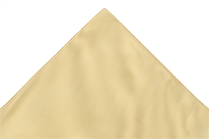 Lemon Pocket Square