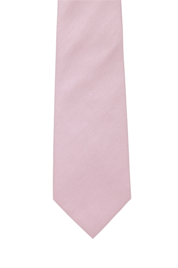 Creswell Polyester Tie