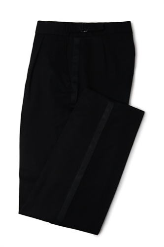 Regent barathea evening tailcoat trousers