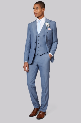 Race Day Suit Hire | Dress To Win | Moss Hire