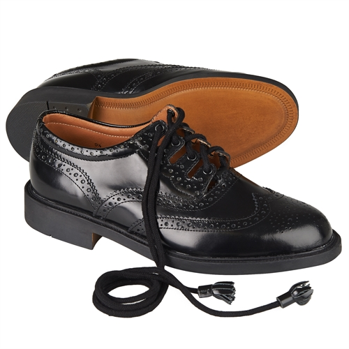 Highland Ghillie Brogues