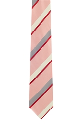 Ascot Patterned Tie