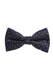 Bologna Patterned Bow Tie