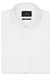 Moss London Classic Collar Dress shirt