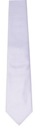 Natte Lilac Self Patterned Tie