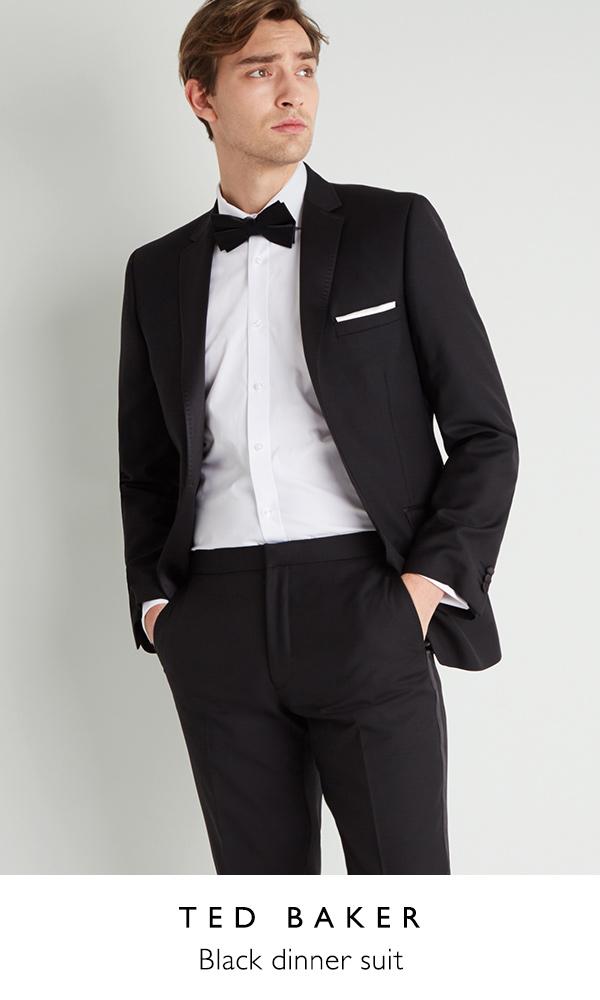 06302900 Mens Suit Hire | Tuxedo Hire, Morning Suits | Moss Hire