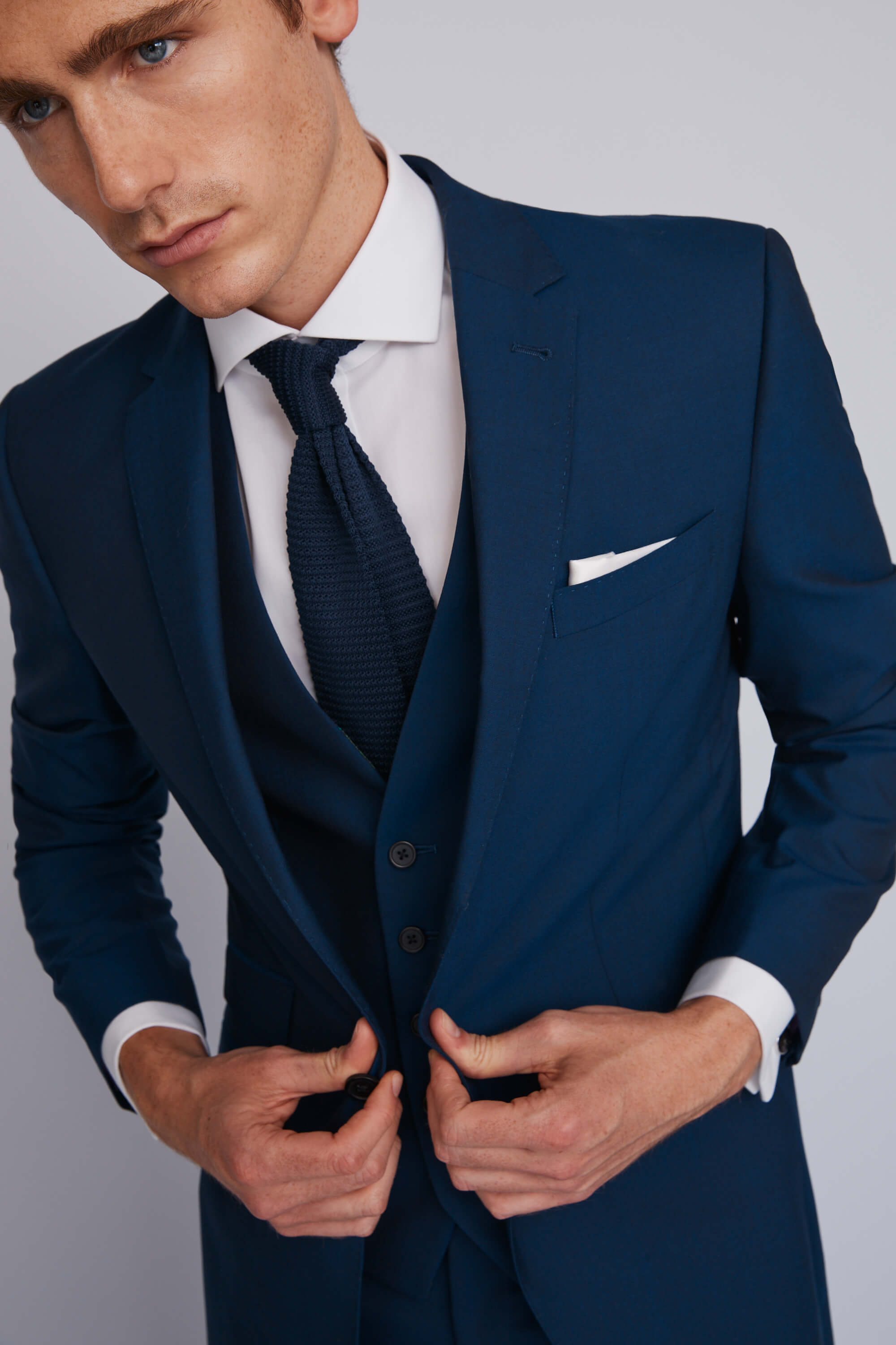 1a156292d18614 ... TED BAKER BLUE MORNING TAILS ...