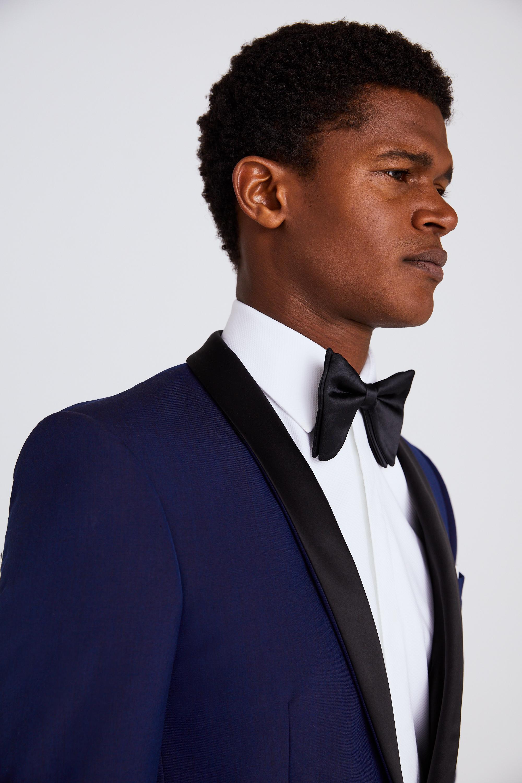 London Blue Dinner Jacket
