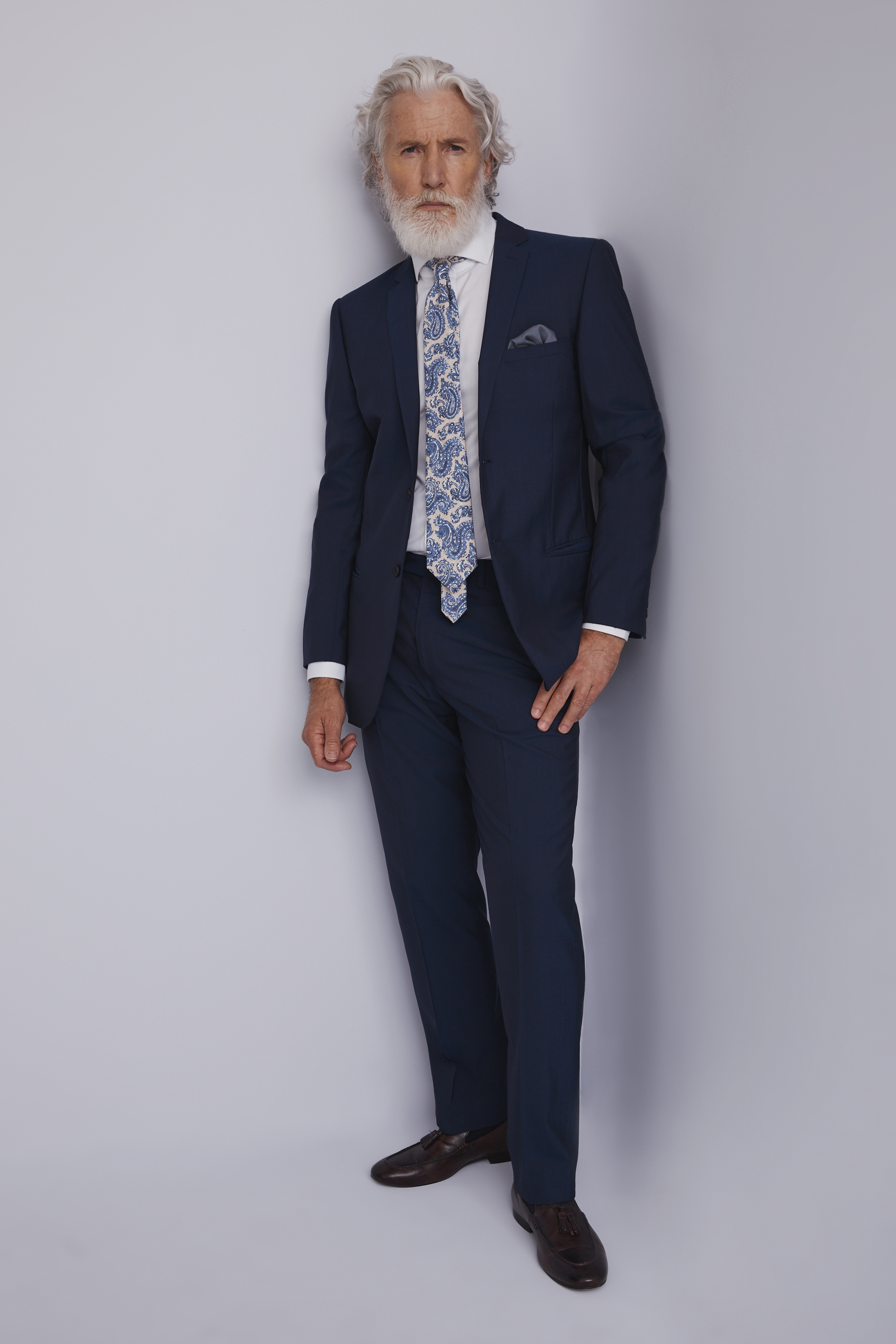 Ted Baker Lounge Lizard for Royal Ascot | Moss Hire