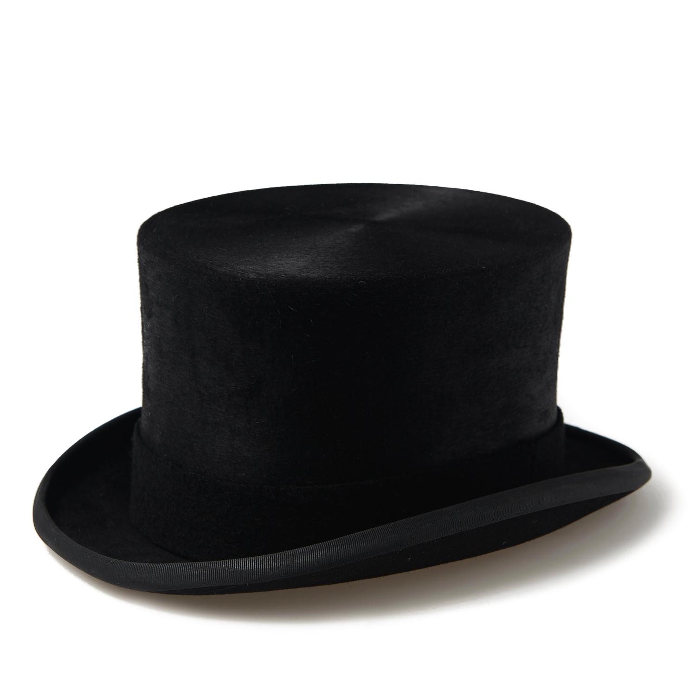 Black Top Hat. prev 4a01eba20d4